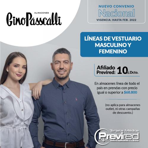 GINO-PASSCALLI